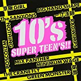 SUPER TEEN'S!! Vol.1