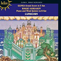Grand Sextet / Quintet for Piano & Winds