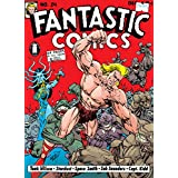 The Next Issue Project #1: Fantastic Comics #24 (The Next Issue Project Vol. 1)