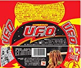 日清食品 焼そばU.F.O. 128gx12個 画像