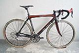 世田谷)DE ROSA(デローザ) AVANT(アヴァン) ロードバイク 2006年頃 -サイズ