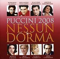 Puccini 2008: Nessun Dorma