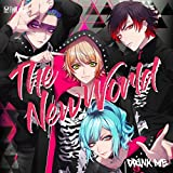 【Amazon.co.jp限定】The New World(クリアファイル付き)