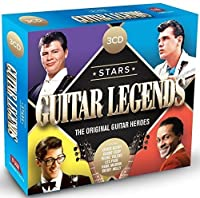 GUITAR LEGENDS (IMPORT)
