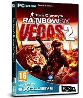Tom Clancys Rainbow Six Vegas 2 (PC) (輸入版)