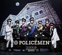 POLICEMEN by CHOTOKKYU (2013-02-13)