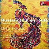 Russian Soul en Route