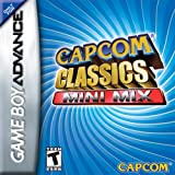 Capcom Classics Mini Mix (Bionic Commando) (輸入版)
