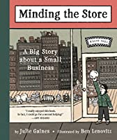 Minding the Store: A Big Story About a Small Business