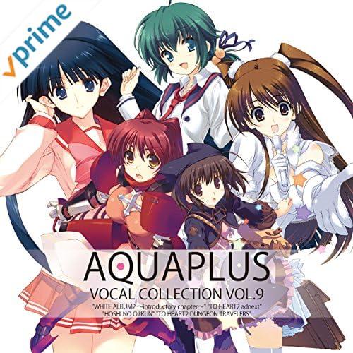 AQUAPLUS VOCAL COLLECTION VOL.9