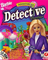 Detective Barbie 2 (Jewel Case) (輸入版)