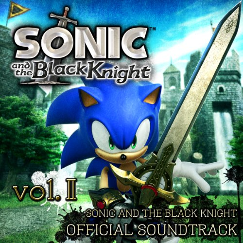 Sonic And The Black Knight Off...