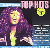 Vol. 3-Collectables Top Hits