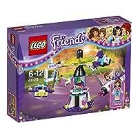 """レゴ (LEGO) フレンズ 遊園地"""" スペースライド"""