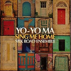 Various: Sing Me Home