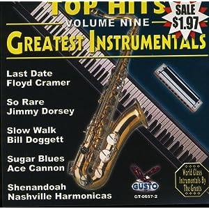 Vol. 9-Greatest Instrumentals