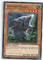 遊戯王カード Vampire Koala/吸血コアラ ORCS-EN093N