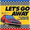 LET'S GO AWAY  THE VIDEOGAME デイトナUSA ANNIVERSARY BOX