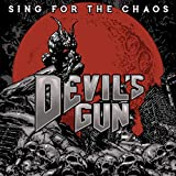 Sing for the Chaos [Explicit]