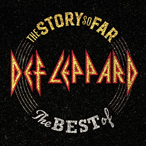 The Story So Far: The Best Of ...
