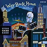 Way Back Home (CD+DVD)