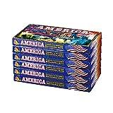 [アメリカお土産] ザ アメリカ マカデミアナッツチョコレート 6箱セット (海外 みやげ アメリカ 土産)