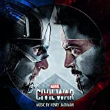 Ost: Captain America: Civil Wa