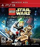 Lego Star Wars: The Complete Saga (輸入版:北米)