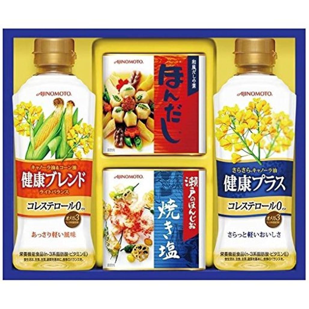 無謀測定可能太鼓腹味の素 バラエティ調味料ギフト LAK-15C 17-0510-019