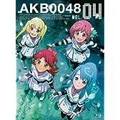 AKB0048 VOL.04 [Blu-ray]