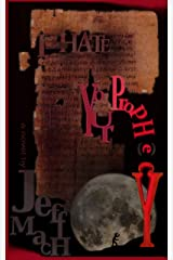 I HATE Your Prophecy (Dark Lords Live!) Kindle Edition
