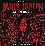 All Blues'd Up: Songs of Janis Joplin