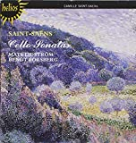 Cello Sonatas Nos. 1 & 2 Le Cygne