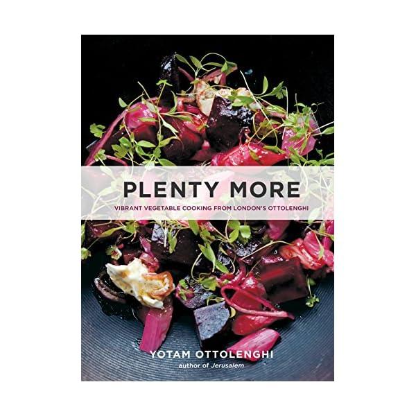 Plenty More: Vibrant Veg...の商品画像