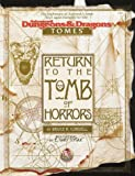 RETURN TO THE TOMB OF HORRORS (Adventure)