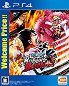 [PS4]ONE PIECE BURNING BLOOD Welcome Price!!