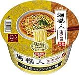 日清 日清麺職人 生姜しょうゆ 92g×12個