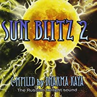 Vol. 2-Sun Blitz-Compiled By Dharma Kaya