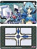 魔弾の王と戦姫 ICカードステッカーセット ミラ