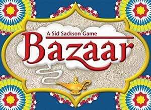 バザール(bazaar)byシド・サクソン