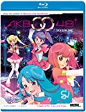 Akb0048: Season 1 [Blu-ray] [Import]