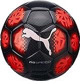 PUMA(プーマ) サッカー ボール エヴォスピード 5.5 フェイドボール J 082701 プーマブラック(01) 5