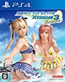 DEAD OR ALIVE Xtreme 3 Fortune - PS4