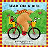 Bear on a Bike (Bear Series)