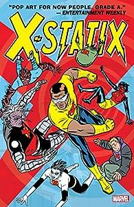 X-Statix (2002-2004) 2巻 表紙画像