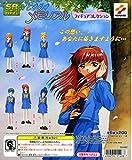 ユージン SR ときめきメモリアル フィギュアコレクション 全6種