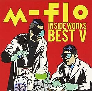 m-flo inside -WORKS BEST V-  (2枚組ALBUM)