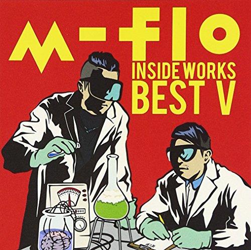 m-flo「come again」収録アルバムは○○♪歌詞&MVを徹底解説!【カバー情報あり】の画像