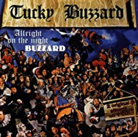 Buzzard / All Right on the Night