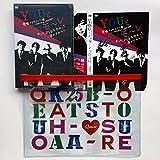 電撃チョモランマ隊25周年記念LIVE DVD「YOUとチョモ~レ~だって、DVDも出せって急かすから■~」(PREMIUM LIMITED EDITION)